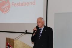 Clubfest 2013 Festabend