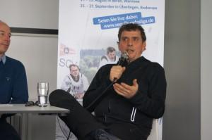 1. SCV - Seglertreff 2019 - Zurück in der Segelbundesliga @ SCV-Clubhaus