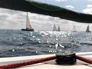 2. SCV-Seglertreff 2020, Vom Sextant zum GPS @ Clubhaus Liblarer See | Erftstadt | Nordrhein-Westfalen | Deutschland