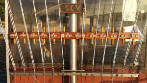 SCV Clubmeisterschaft 2020, Schwertzugvogel Zwischenwind @ Liblarer See | Erftstadt | Nordrhein-Westfalen | Deutschland